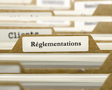codes et reglementations 2